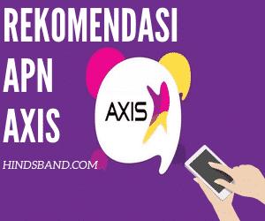 apn axis
