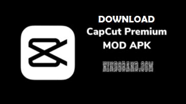 download capcut pro