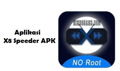 download x8 speeder apk