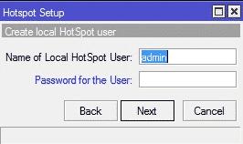 cara login mikrotik di virtualbox