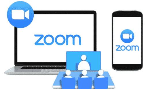 cara memakai filter di zoom meeting