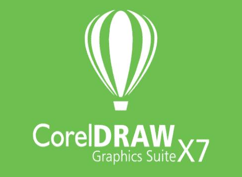 cara untuk mengatasi CorelDraw X7